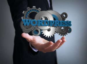 wordpress is our content management platform of choice