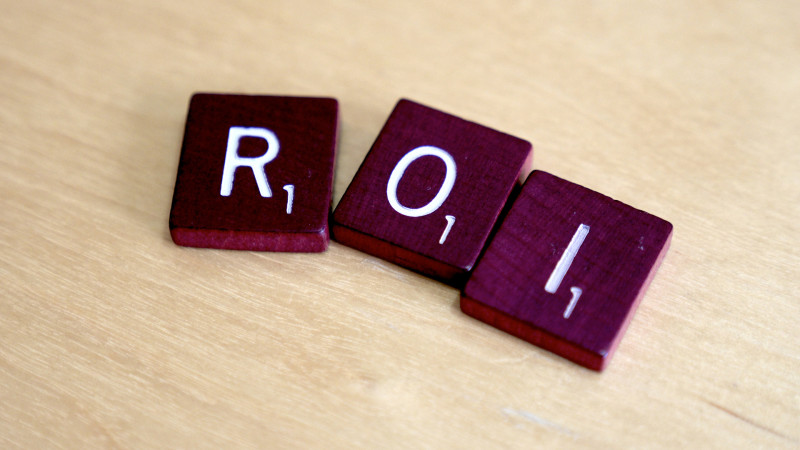 roi means return on investment