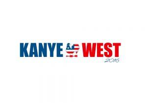 Kanye West Campaign Logo 3