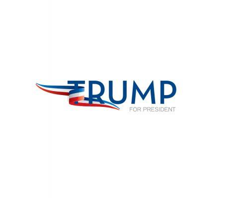 Trump 2016 Campaign Logo