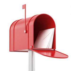 direct mail isn't dead