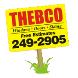 thebco - old logo