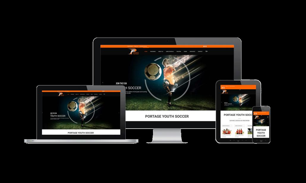 Soccer_Website