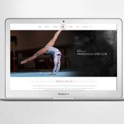 Pardeeville Gymnastics Website