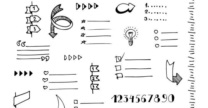 custom-wordpress-bullet-point-lists