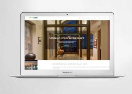 Interior Logic Website