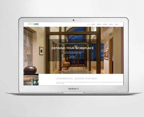 Interior Logic Website