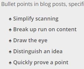 ascii-bullet-point