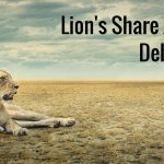 Lion's Share Awards Debriefing