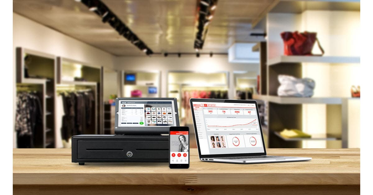 integrating revel pos with your website