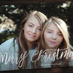 Dreaming of a Perfect Family Holiday Card?