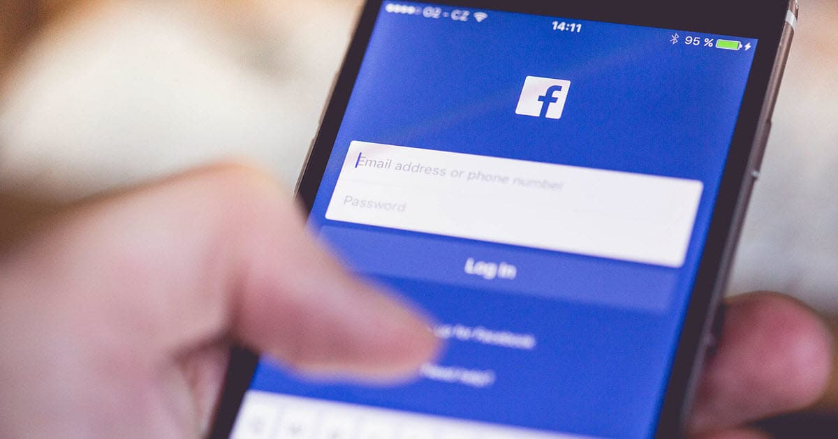can you have facebook messenger without a facebook account