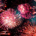 Where to see Fireworks on the Forth of July in the Madison Area